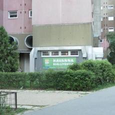 Havanna kiállítóhely és múzeumi foglalkoztató
