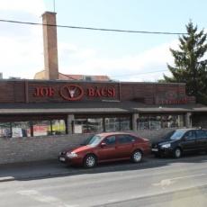 Joe Bácsi Étterem & Pizzéria