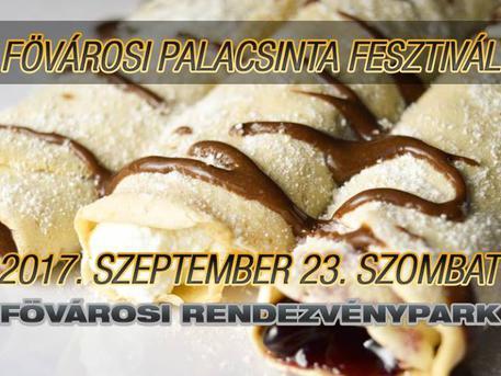 Fővárosi Palacsinta Fesztivál