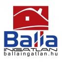 Balla Ingatlan - XVIII. kerület