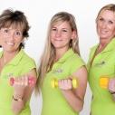 Pálma Fitness: Edzőink