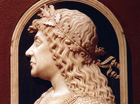 Mátyás király: mindenki ezt a képét ismeri a Szépművészeti Múzeumból