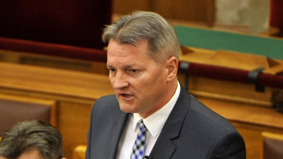 Kucsák László (fotó: MTI