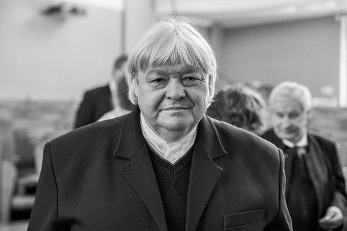 L. Molnár István (forrás: reformatus.hu)