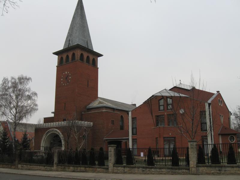 Idén 75 éves a templom
