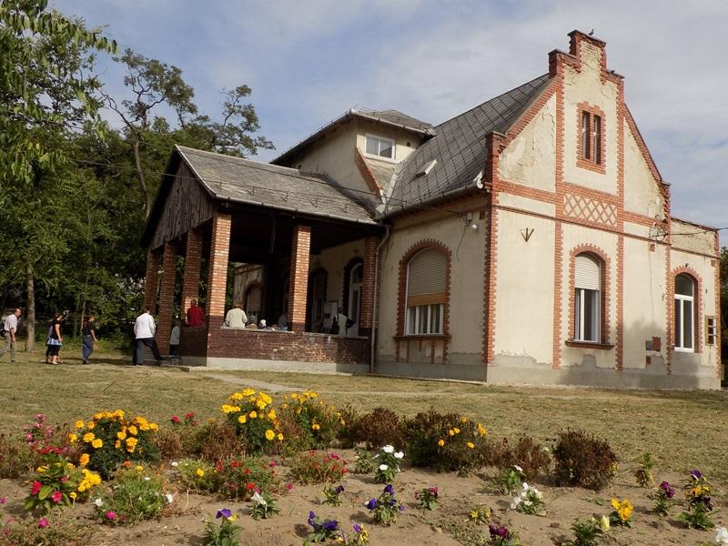 A Herrich-Kiss villa