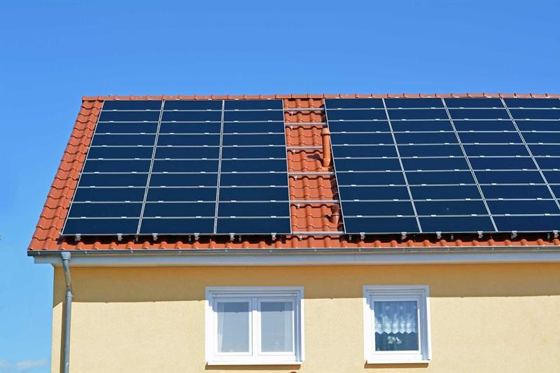 Illusztráció (fotó: napelemek-napkollektorok.hu)